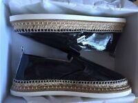Kenzo espadrilles brand new in box