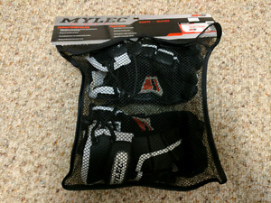 Mylec ball hockey gloves-Size 11- $50 - Brand new