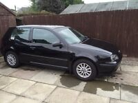 Golf for swap try me civic Astra Audi