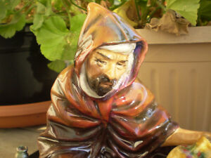 "Royal Doulton Figurine - "" The Potter "" HN1493 Kitchener / Waterloo Kitchener Area image 6"