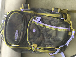 DAKINE HELI PRO BACKPACK GIRLS/WOMENS