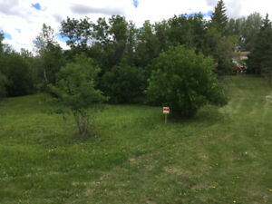 Sask Beach vacant lot Must be sold Open to Offers