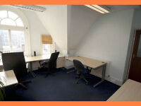 ( CR0 - Croydon ) Serviced Offices to Let - £ 195