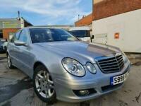 Mercedes-Benz E220 2.1TD auto CDI Executive