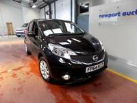 Nissan Note 1.2 ( 80ps ) 2014MY Acenta