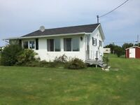 Seaside Cottage for rent by week/month