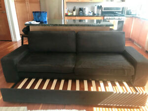 IKEA KIVIK 3 Seater Sofa Bed in Great Condition!