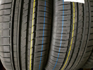Summer tires new RUNFLAT 225/45r17 and 225/50r17 NEW!