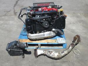 2005-IMPREZA-WRX-STi-Version-8-Engine-EJ207-2-0L-Turbo-VF37-ECU