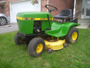 Looking for anything John Deere,