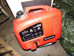 Generator/Invertor 2000 Watt Honeywell