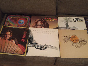 Rare Vinyl for trade on tube amps or guitars