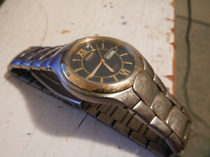 Citizen Eco drive older watch