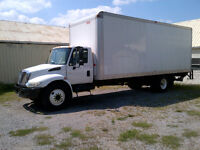 *Delivery,Transportation Services For Hire*