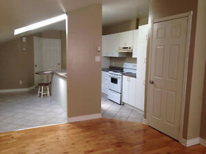 Grand Studio Semi Meuble - Valleyfield - Disponible Maintenant