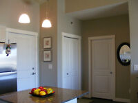 IMMACULATE SUITE; VAULTED CEILING;GREAT COMPLEX