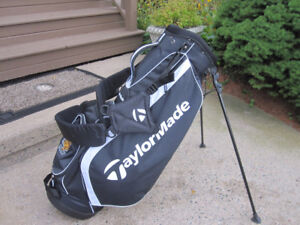 "TaylorMade Golf Stand Bag ""NEW"""