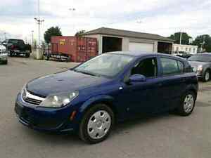 2009 Saturn Astra XE LOWEST KM RETAIL 7500$
