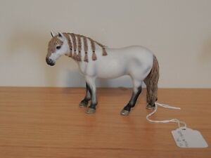 Retired Schleich Horse Andalusian Mare
