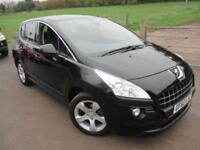 2012 PEUGEOT 3008 E-HDI ACTIVE AUTOMATIC HATCHBACK DIESEL