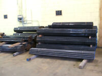 """2 3/8"""" OD carbon steel pipe"""