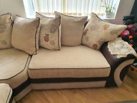 Corner sofa 🛋