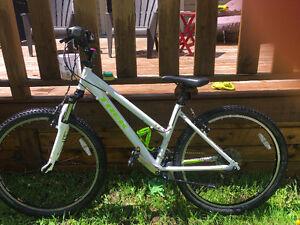 Vélo de montagne TREK - femme