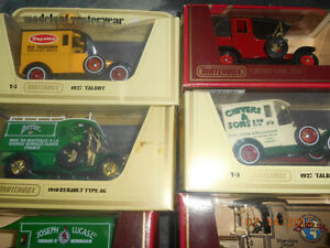 17 matchbox models of yesteryear diecast Kitchener / Waterloo Kitchener Area image 2