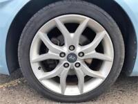 2007 Hyundai Coupe 2.0 SIII 3dr Petrol blue Manual