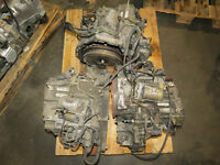 98-02 Honda Accord 2.3L Automatic transmission f23a h23a h22a