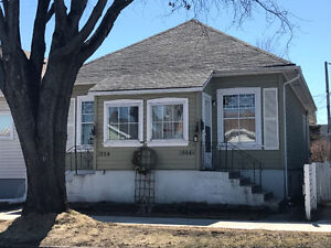 1 Bedroom + Den - House Available May 1st