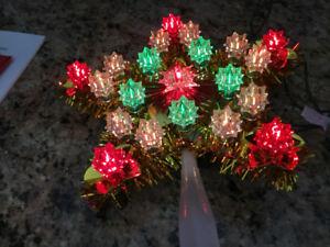 Noma Illuminated Tree Top