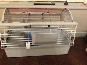 Small pet home (bunnies,ect)