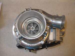 Cummins ISB engine Holset HE351VE Rebuilt turbo St. John's Newfoundland image 3