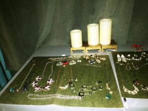 Jewellery (costume), jewellery box/ organizers!
