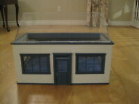 Display Cabinet or Doll House