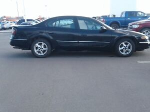 2001 Pontiac Bonneville SE GREAT shape! Low kms Good price