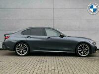 2020 BMW 3 Series M340i xDrive Saloon Saloon Petrol Automatic