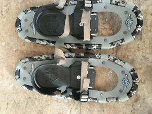 LL Bean Youth Snow Shoes