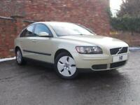 2005/05 Volvo S40 1.6 S, FSH, PREVIOUSLY SOLD AND MAINTAINED BY HUTTON BROS