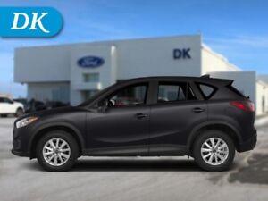 2015 Mazda CX-5 GX AWD w/Low KM's!