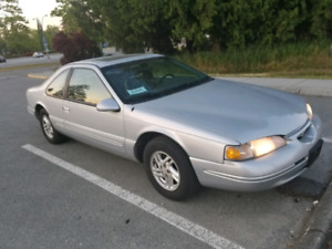 1997 Ford Thunderbird- Pristine Condition