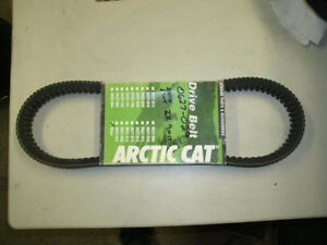 ARCTIC CAT BELTS---2004/05 ZR900 + 2006 CROSSFIRE