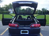 - WINTER SALE - PRICE DROPPED -  2006 Acura RSX Premium Coupe