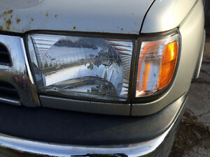 2000 Toyota 4runner SR5 4x4 Parting Out Peterborough Peterborough Area image 9