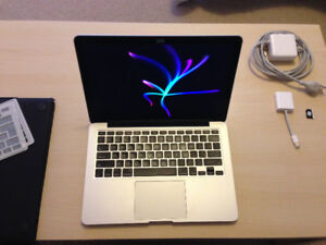 Macbook Pro early 2015 + Accessories