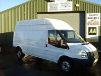 Ford Transit 2.2TDCi ( 100PS ) ( EU5 ) ( RWD ) 350L 350 LWB **One company owner*