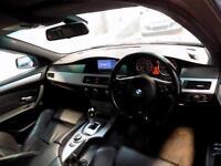 BMW 525 3.0TD auto 2008MY d M Sport