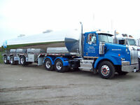 Full Time AZ Milk Truck Driver Required