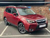 2019 Subaru Forester 2.0 XT 5dr Lineartronic ESTATE Petrol Automatic